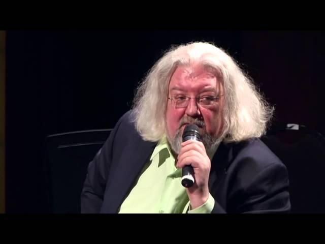 Владимир Спиваков: без оркестра и скрипки. Камерный зал ММДМ. 26.04.2013