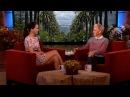 Jennifer Lawrence My Mom Stole My Oscar Ballot