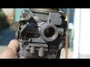 Квалифицированный ремонт карбюратора CVK для 139QMB