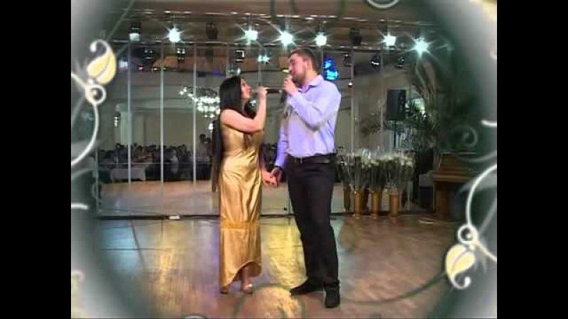 Майя Болотаева и Эльбрус Кесаев -- Не жалею ни о чём