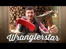 VIPUKIRVES Leveraxe Review Wranglerstar