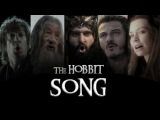 The Hobbit song - I will show you GLOVER