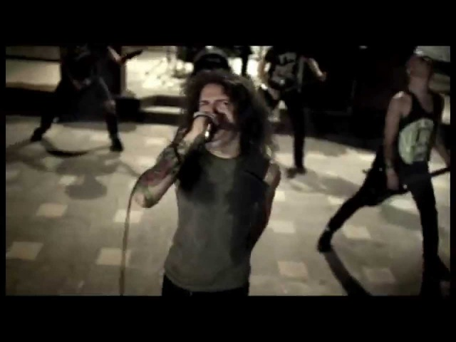 Miss May I - Relentless Chaos