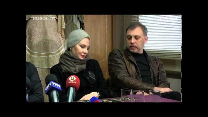 Актеры МХТ в Саратове Билеты не проданы народ не верит