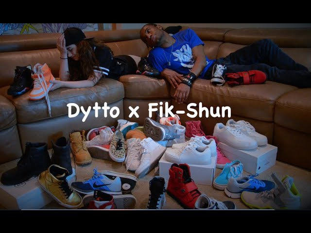 Dytto Fik-Shun | Electric Styles