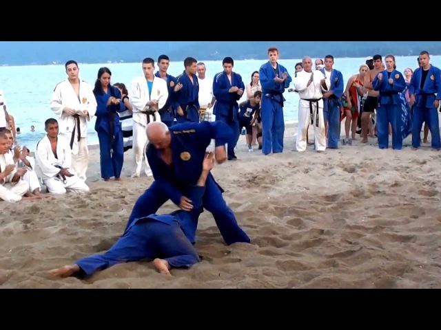 BEST REAL AIKIDO MASTERS OF THE WORLD 🥋🇷🇸