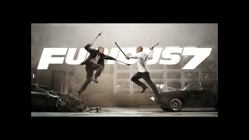 Linkin Park x Fast Furious 7 All For Nothing zwieR Z Remix Music video