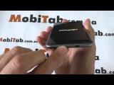 Ulefone Paris видео обзор  смартфона с акцентом на красивый внешний облик Украине|Купить  на MobiTab