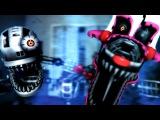 [FNAF SFM] Nightmare Mangle Voice (By EthGoesBoom)