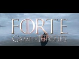 Game of Thrones EPIC Opera Cover - Forte Tenors