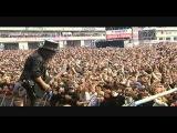 Velvet Revolver - Psycho Killer (Live at Rock Am Ring 2007)