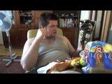 Жрать Давай!!!! Как стать жирным. (не рекомендую, но вы же сами спрашиваете)
