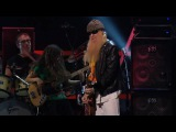 03 Jeff Beck Band &amp Billy Gibbons -