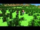 Майнкрафт Голодные Игры