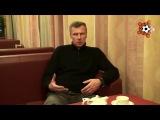 Солярис-М - Псков-747. Послематчевое интервью с Соловьевым