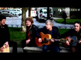 Enjoy The Silence - Nada Surf Acoustic Cover