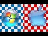 YTPMV Windows VS Masked Mac Os