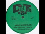 Kerri Chandler - Moving In (The Thing For Linda EP)