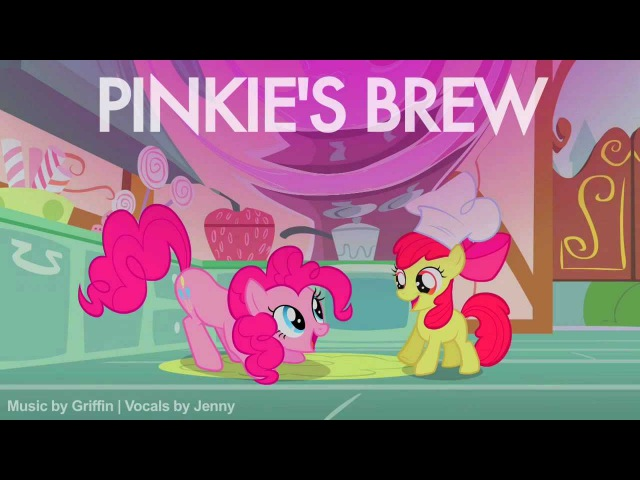 Pinkie's Brew Extended Version