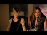 Sebastian Bach &amp Duff Mckagen - All My Friends Are Dead (Official Video 2014 New Album)