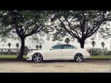 Mercedes Benz S63 AMG on 22