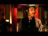 ASAP Rocky &amp Hit-Boy In Studio Mixing Goldie