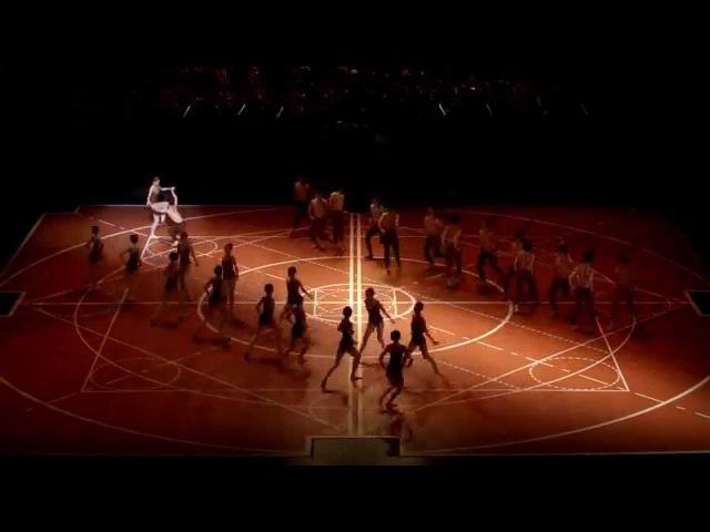 Trailer - La IXe Symphonie dansée par le Béjart Ballet et le Tokyo Ballet