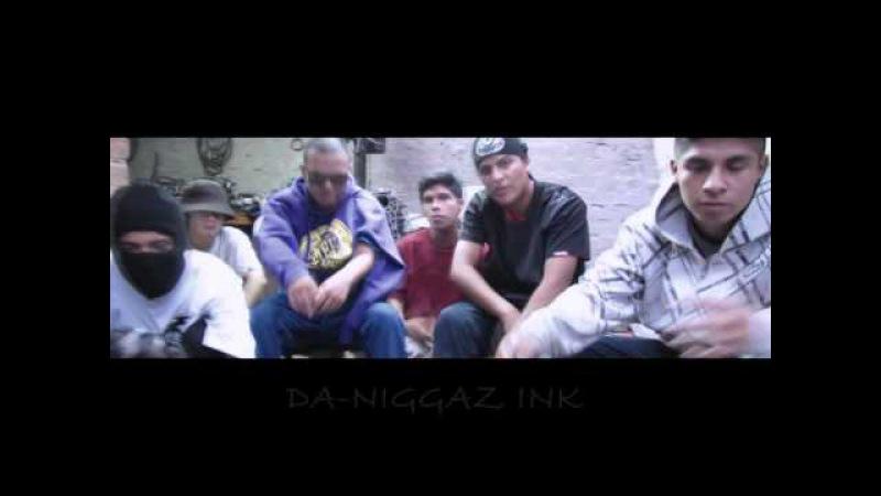 Da-Niggaz-Ink - Bring Da Pain [Prod.By El Dizze - MLR]