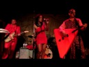 RED ELVISES Three Alley Cats