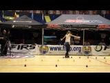 WFSC 2015 / Dubinchik Ksenia 6 place