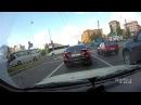 Автобус сбил девушку на Нахимова 15.06.15