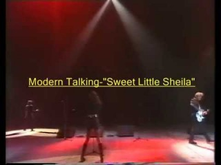 Modern Talking -