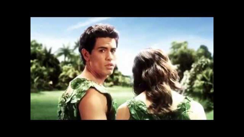 Фильм Адам и Ева 2015, как зло вошло на землю Даг Бэтчелор Космический Конфликт