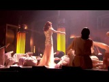 Florence &amp The Machine - No Light, No Light (Live at the Brit Awards 2012) HD