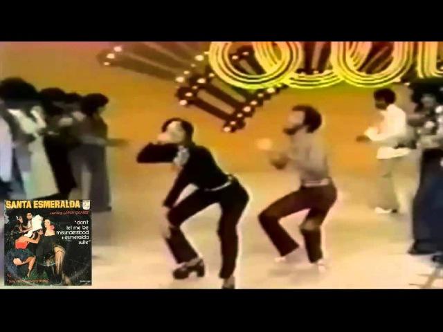 Santa Esmeralda - Dont Let Me Be Misunderstood (Original Maxi Extended Mix) [1977 HQ]