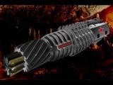 Шокирующее оружие второй мировой.Подземная лодка Вермахта.Секретные Проекты Советской власти
