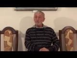 Легенды дубляжа/ (2012 - 2013) Выпуск №24 (Виталий Дорошенко)