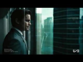 Белый воротничок/White Collar (2009 - 2014) ТВ-ролик №3 (сезон 4)