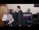 Частный сыск полковника в отставке. фильм 2. Сувенир от парфюмера 2 серия