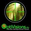 Optivisions — Бинокли, прицелы