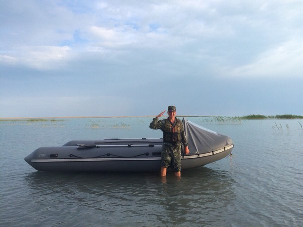 балхаш форум рыбаков