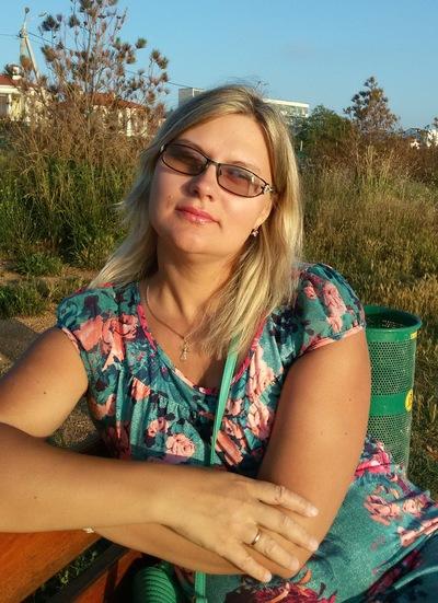 Инна Седова
