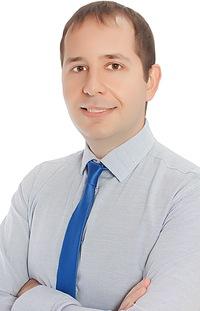 Дмитрий Коротких