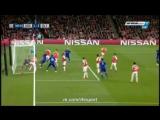 Арсенал 2 3 Олимпиакос   Лига Чемпионов 2015 16   Групповой этап    2-й тур   Обзор матча