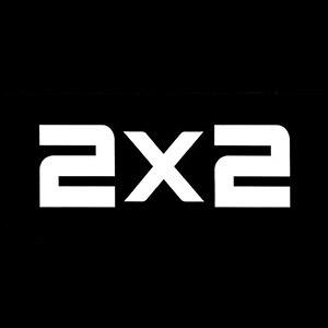 «2х2» запустил первый анимационный ситком своего произво...