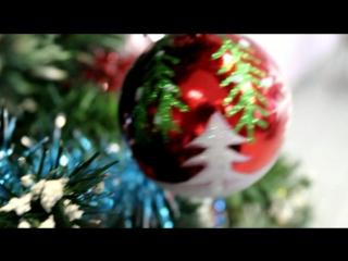 Новогодний поздравительный ролик