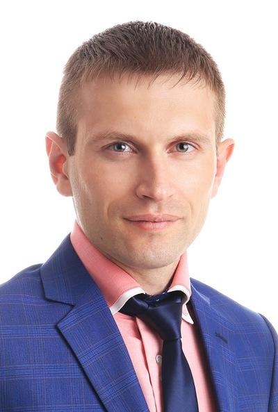 Вадим Добрянский