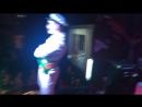 HALOWEEN 2016 / Гастропаб Красный пес / Краснодар / MC Gubin