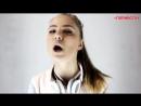 Девочка круто поёт песню IOWA - Бьёт бит (cover),прекрасный голос у девушки,классный вокал,кавер на песню,талант