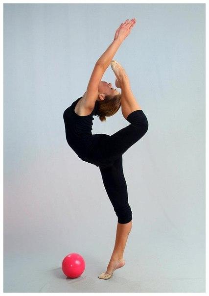 Как сделать колесико гимнастика